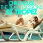 Compilation Chill house st.tropez - the beach sessions avec Goldfinger / Night Groove / Maximilian / Panthera / Red Motel...