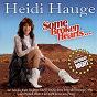 Album Some broken hearts... (inlc. super hit saturday night) de Heidi Hauge