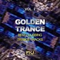 Compilation Golden trance, vol. 2 (best clubbing trance tracks) avec Shorty / Kritik / DJ Katana / Trauma Project / Karl Gorgeus...