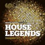 Compilation Groove odyssey presents house legends, vol. 1: the basement boys avec Ann Nesby / Teddy Douglas / Richard Burton / Margaret Grace / Those Guys...
