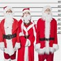 Compilation Christmas 2015 avec Alice Guerlot Kourouklis / Julien Vega / Alain Bernard Denis / Eric Caissy / Baptiste Thiry...