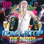 """Compilation Don""""T stop the party (100 hits) avec Oscar / Extra Latino / Kristina Korvin / Katy Tindemark / Nataly Tumsevica..."""