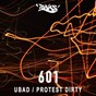 Album Ubad / protest dirty de 601