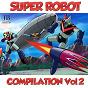 Album Super robot, vol. 2 de Rainbow Cartoon