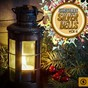 Compilation Christmas silver bells, vol. 6 avec Squirrel Nut Zippers / Carolyn Kay, Grand Parees / Surfaris / Mabel Scott / Robin Sisters...