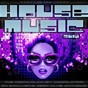 Compilation Ultra house music (the disco club playlist compilation) avec American Weed Alliance / 190 East / The Paradise Garage Band / Michal / Strandvergnügen...