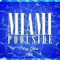 Compilation Miami poolside - deep edition 2016 avec Niko de Luka / Maggie B, Wilson Costa / Living Room / Fallow / Oscar GS, Sergio Pardo...