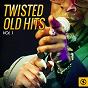 Compilation Twisted old hits, vol. 1 avec Hayley Mills / Johnny Tillotson / Charlie Drake / Rex Allen / Brian Hyland...