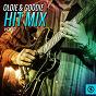 Compilation Oldie & goodie hit MIX, vol. 2 avec Playmates / Foster & Allen / Eve Boswell / Lavern Baker / Jo Ann Castle...