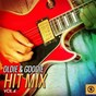 Compilation Oldie & Goodie Hit Mix, Vol. 4 avec Jerry Reed / Frankie Laine / Esther Phillips / Eddy Howard / Link Wray...