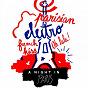 Compilation A night in paris avec Fhin / Island Kizhi / Turzi / Viken Arman / Joy!...
