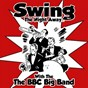 Album Swing the night away with...vol 1 de The BBC Big Band