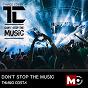 Album Don't stop the music de Thiago Costa