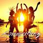 Compilation Sommertanz, vol. 1 avec Leach & Lezizmo / Thomas Heat / Soeren Lindberg / Lille Bro / Tropikind...