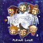 Album Pleine lune de Merzhin