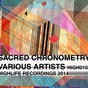 Compilation Sacred chronometry avec Luce / Youthman / Deep Search / Niveau Zero / Hubwar...
