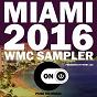 Album Miami 2016 WMC sampler (presented by terry lex) de Terry Lex