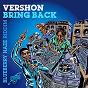 Album Bring back de Vershon