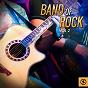 Compilation Band of rock, vol. 2 avec Jules Lime / Jim Johns / Larry More / Timmy Hicks / Joel Juber...