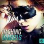 Compilation Dashing damsels, vol. 2 avec Alexis Smith / Lisa Feist / Sara Browne / Joanna Ludberg / Tina Doren...