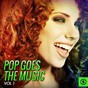 Compilation Pop Goes the Music, Vol. 1 avec Jackie Thomas / Gina Walker / Walter Wilson / Diana Carver / Pete Bucker...