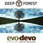 Album Sing with the Birds de Deep Forest