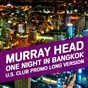 "Album One Night in Bangkok (U.S. Club ""Promo"" Long version Remix) de Murray Head"