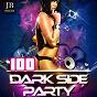 Compilation 100 Dark Side Party avec Cristina Guilbiac / Elie P, la Fama / Extra Latino / Sandy Contrera / Disco Fever...