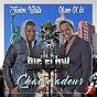 Album Chao e adeus de Big Flow
