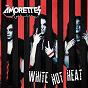 Album White hot heat de The Amorettes