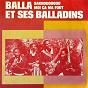 Album Moi ça ma fout de Balla et Ses Balladins