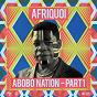 Album Abobo nation, PT. 1 de Afriquoi