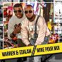 Album Wine pour moi (feat. edalam) de Warren