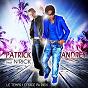 Album Le temps i efface pa rien (feat. n'rick) de Patrick Andrey