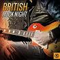Compilation British rock night, vol. 3 avec Billy J Kramer & the Dakotas / Frankie Vaughan / John Leyton / Miki & Griff / The Chucks...