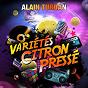Album Variétés citron pressé de Alain Turban