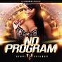 Album No program (feat. dasinga) de Ayani