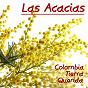 Compilation Las acacias (colombia tierra querida) avec Briceño Y Añez / Alejandro Wills / Berenice Chávez / Los Hermanos Hernández / Garzon Y Collazos...