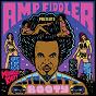 Album Motor city booty de Amp Fiddler
