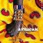 Album African perfumes de Jean-Pierre Limborg