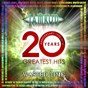 Album 20 years greatest hits (anniversary 1996-2016) de Jamrud