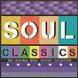 Compilation The original music factory collection, soul classics avec Tony Wilson / Atlantic Soul Machine / The Flirtations / Kool & the Gang / Brook Benton...