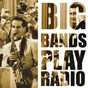 Compilation Big bands play radio avec Jay MC Shann / Tommy Dorsey / Andy Kirk / Stan Kenton / Gene Krupa...