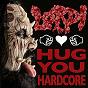 Album Hug You Hardcore de Lordi