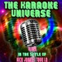 Album Close (karaoke version)(in the style of nick jonas, tove lo) de The Karaoke Universe