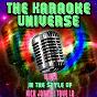 Album Close (karaoke version)(in the style of nick jonas, tove lo) de The Karaoke Universe