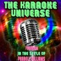 Album Freedom (karaoke version)(in the style of pharell williams) de The Karaoke Universe