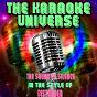 Album The sound of silence (karaoke version)(in the style of disturbed) de The Karaoke Universe