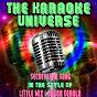 Album Secret love song (karaoke version)(in the style of little MIX, jason derulo) de The Karaoke Universe