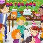 Album Be the one (hit 2016) de Mr. Pizza
